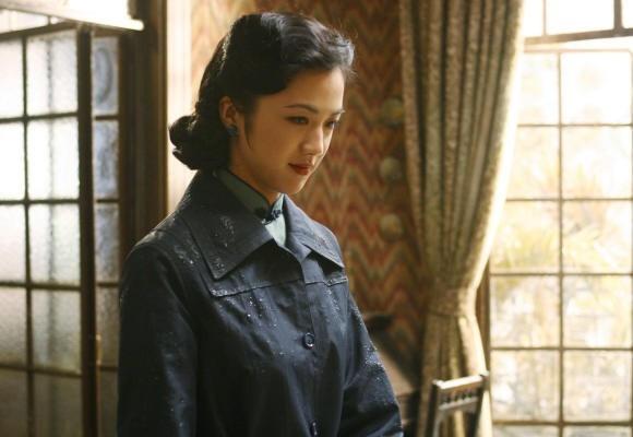Wei Tang in Lust, Caution di Wong Kar-wai