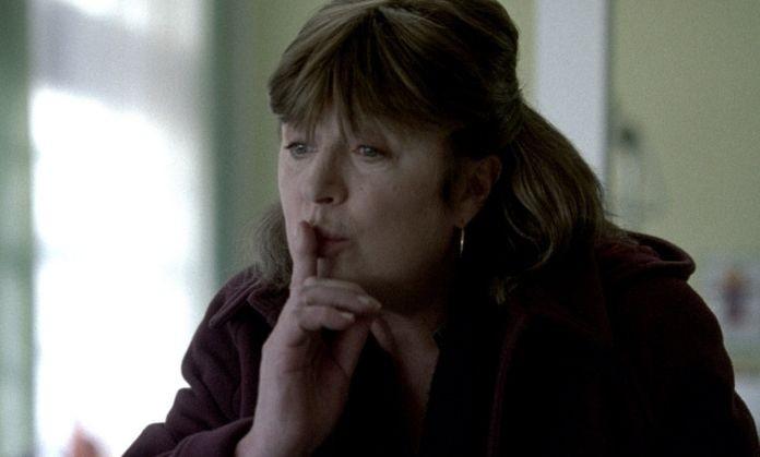 Marianne Faithfull è Irina Palm nel film da lei interpretato nel 2007