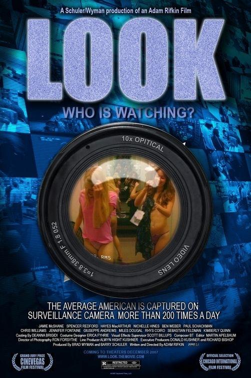 La locandina di Look