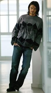 Giulio Berruti, attore di Elisa di Rivombrosa