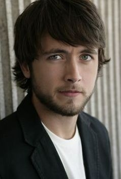 Justin Chatwin