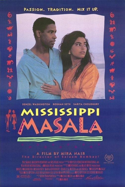 La locandina di Mississippi Masala