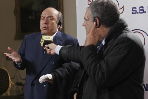 Lino Banfi nel sequel de L'allenatore nel pallone