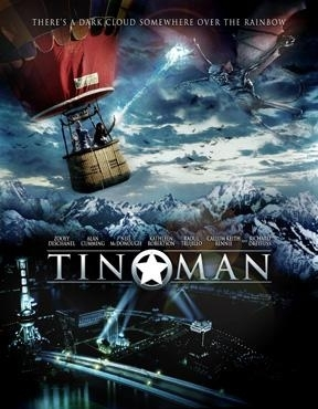 La locandina di Tin Man