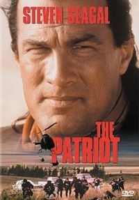 La locandina di The Patriot