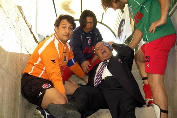 Lino Banfi, L'allenatore nel pallone 2