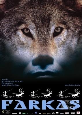La locandina di Wolf