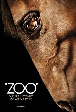 La locandina di Zoo