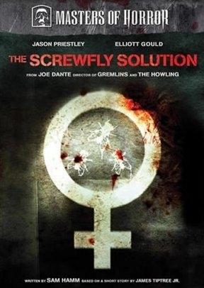 La locandina di The Screwfly Solution