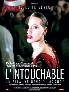 La locandina di The Untouchable