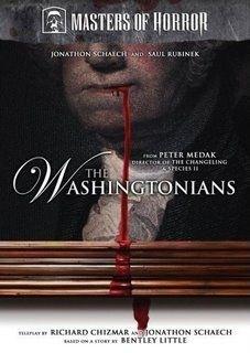 La locandina di The Washingtonians