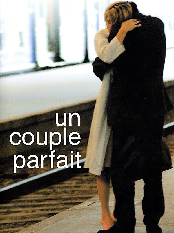 La locandina di Un couple parfait