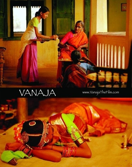 La locandina di Vanaja
