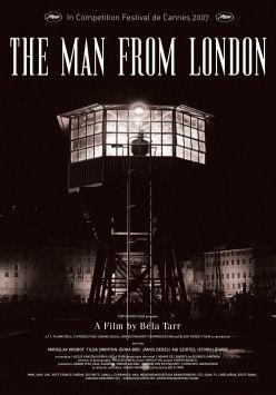 La locandina di The Man from London