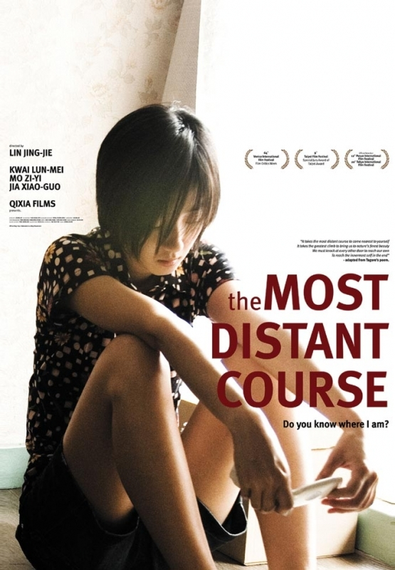 La locandina di The Most Distant Course