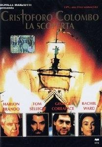 La locandina di Cristoforo Colombo - La scoperta