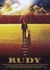 La locandina di Rudy - Il successo di un sogno