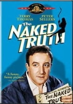 La locandina di La verità...quasi nuda