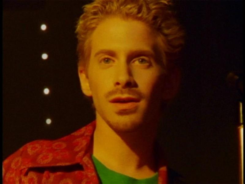 Seth Green in una scena dell'episodio 'La prescelta' della seconda stagione di Buffy - L'ammazzavampiri