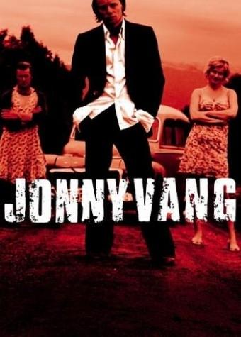 La locandina di Jonny Vang