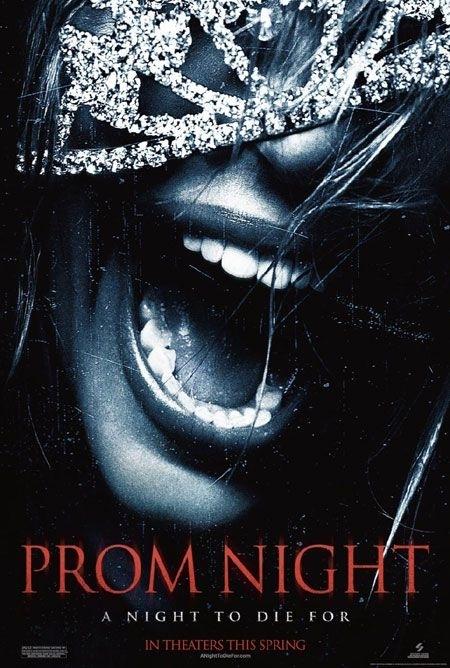 La locandina di Prom Night