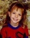 La piccola Britney Spears