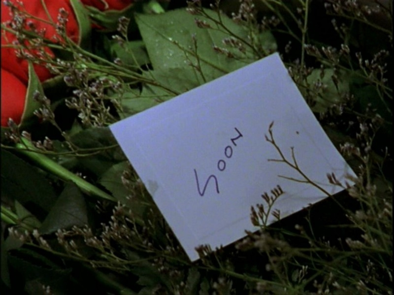 Un'immagine dall'episodio 'Caccia all'uomo' di Buffy - L'ammazzavampiri