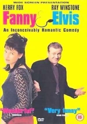La locandina di Fanny ed Elvis