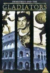 La locandina di I gladiatori