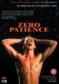 La locandina di Zero patience