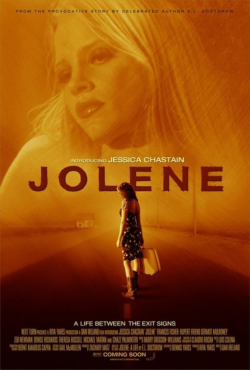 La locandina di Jolene