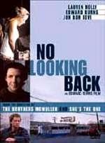 La locandina di No Looking Back