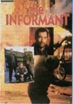 La locandina di The Informant