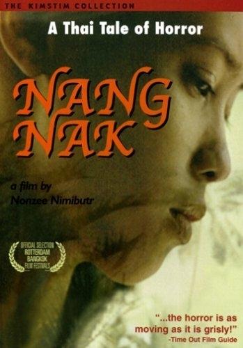 La locandina di Nang nak