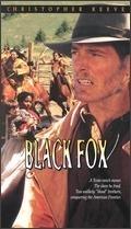 La locandina di The Black Fox