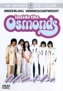 La locandina di Ecco a voi gli Osmonds!