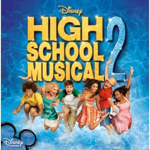 La locandina di High School Musical 2