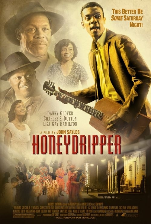 La locandina di Honeydripper