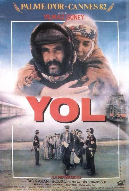 La locandina di Yol