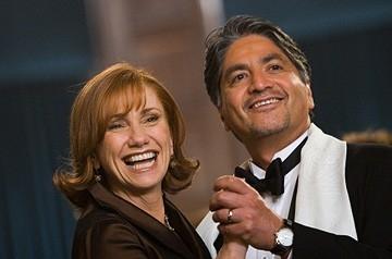 Kathy Baker e Miguel Najera ne Il club di Jane Austen