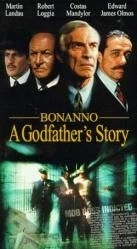 La locandina di Bonanno: la storia di un padrino