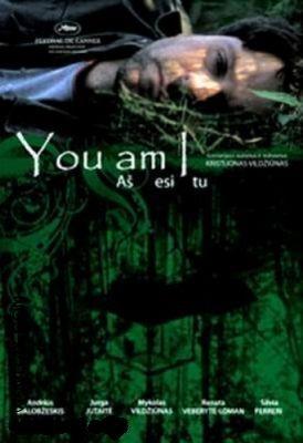 La locandina di You Am I