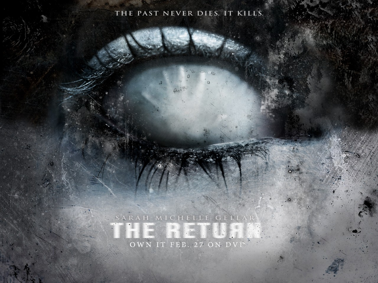 Wallpaper del film L'incubo di Joanna Mills - The Return