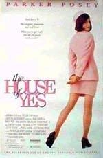 La locandina di La casa del sì
