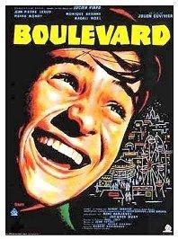 La locandina di Boulevard