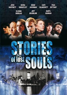 La locandina di Stories of Lost Souls
