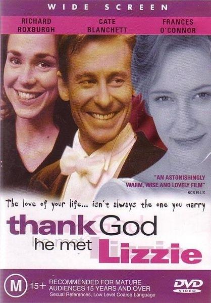 La locandina di Thank God He Met Lizzie