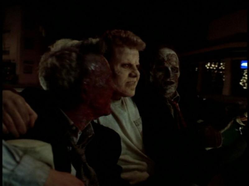 """La """"nuova gang"""" di Xander nell'episodio 'Il giorno dell'Apocalisse' di Buffy - L'ammazzavampiri"""