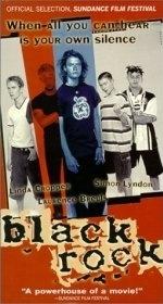 La locandina di Blackrock