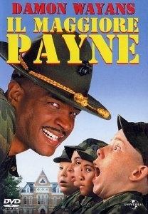 La locandina di Il maggiore Payne